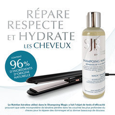 Shampoing magic réparateur